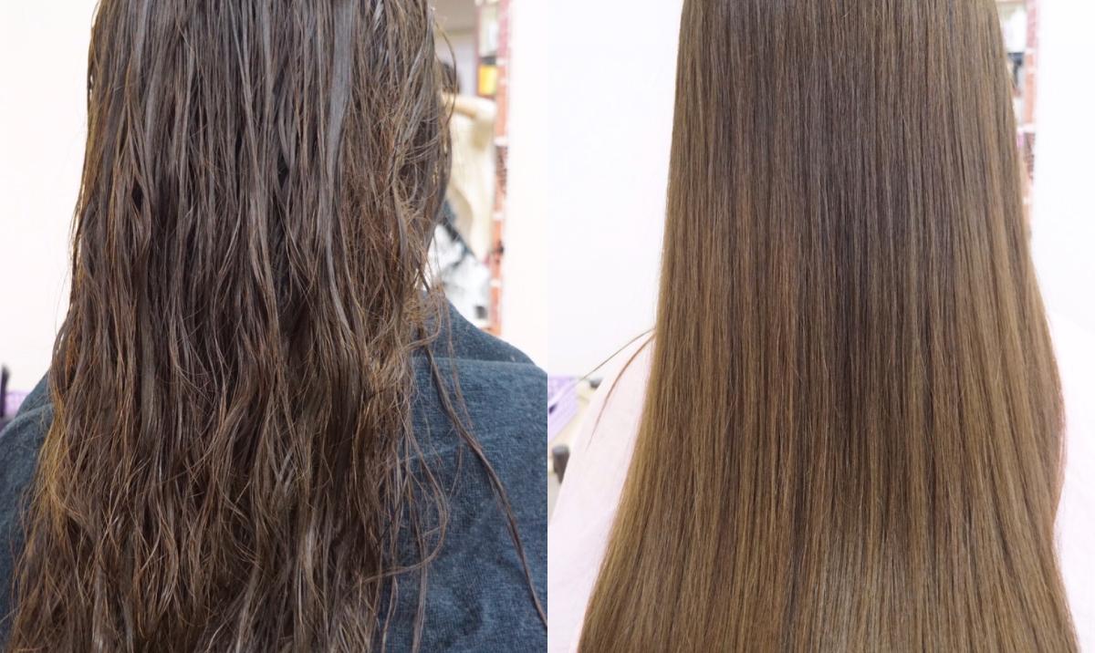hair salon edel