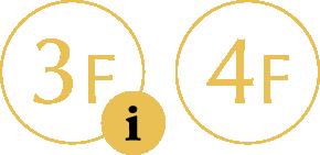 3F 4F